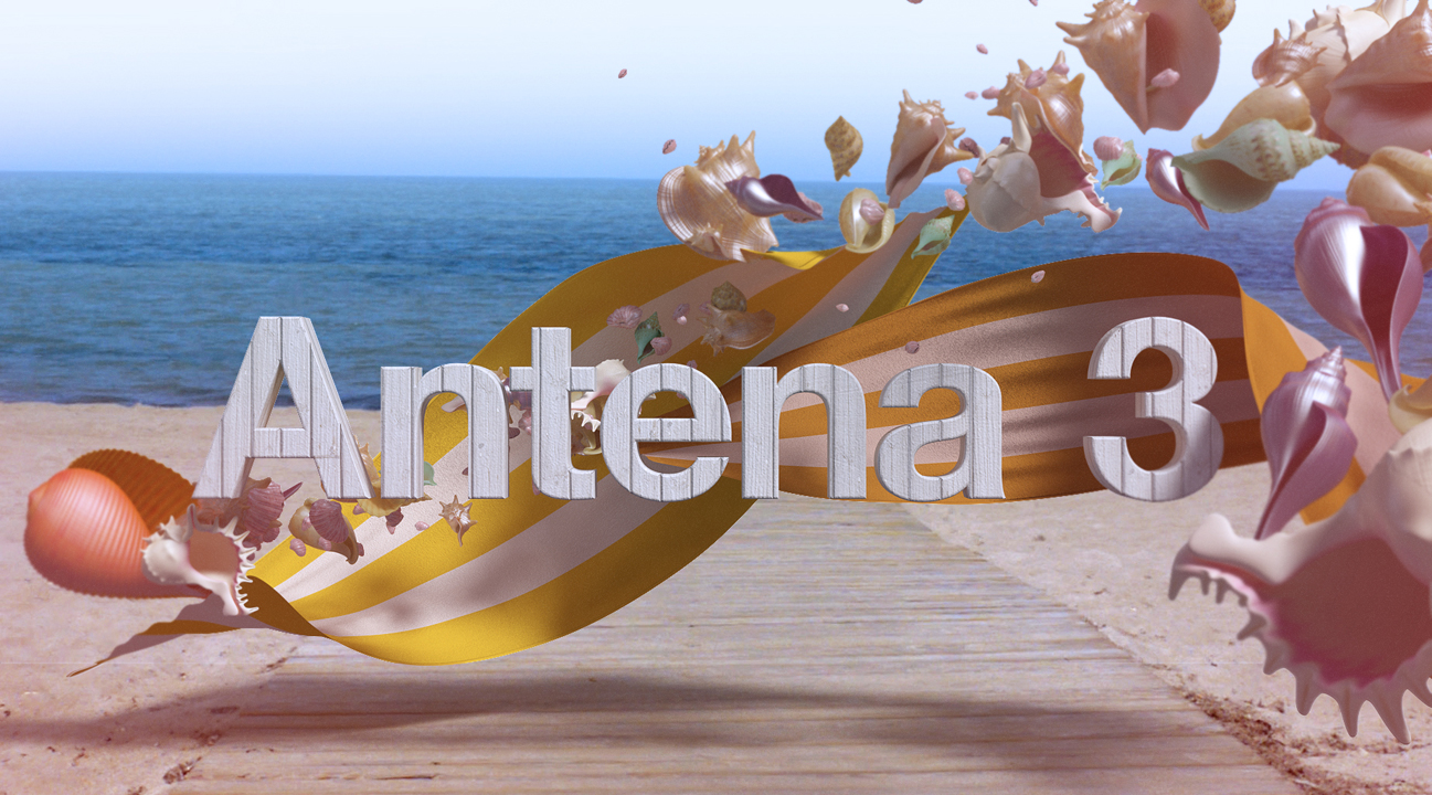 antena 3 sea shells frames 2